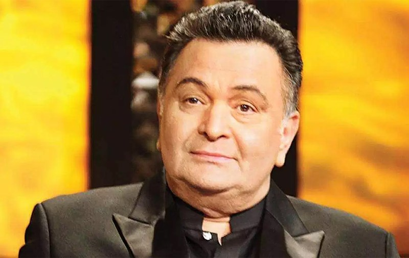 God has been kind, now I am cancer free: Rishi Kapoor