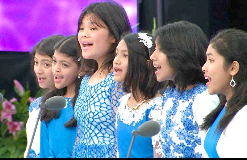 Student choir from Shillong wins at international music festival in UK