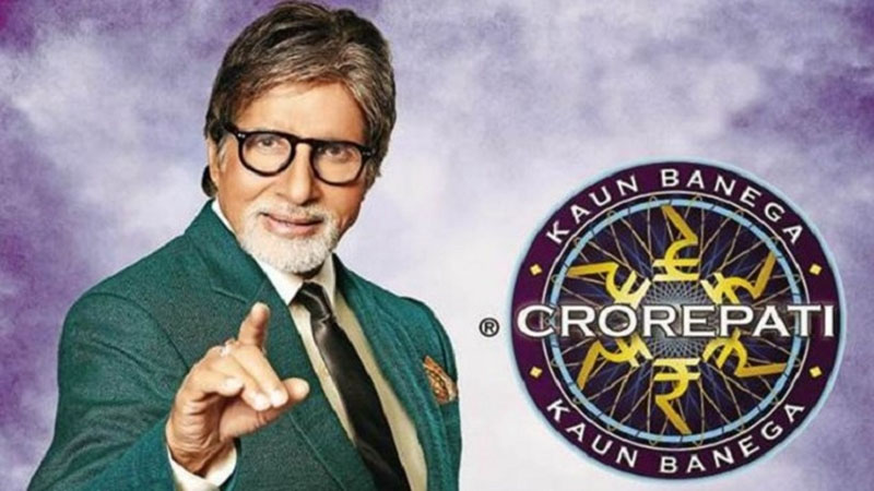 Amitabh Bachchan set to host the 10th season of KBC