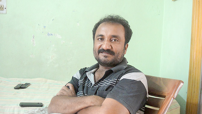 Anand Kumar says he has brain tumour ahead biopic release