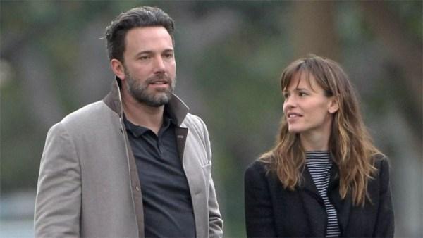 Ben Affleck enters rehab after  ex-wife Jennifer Garner intervenes