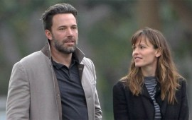 Ben Affleck returns to rehab to battle the booze after split from Jennifer Garner