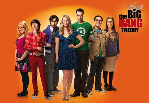 The Big Bang Theory exits TV airwaves with emotional episode