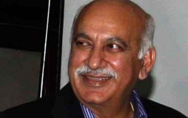 17 journalists want high court to hear them in case against MJ Akbar