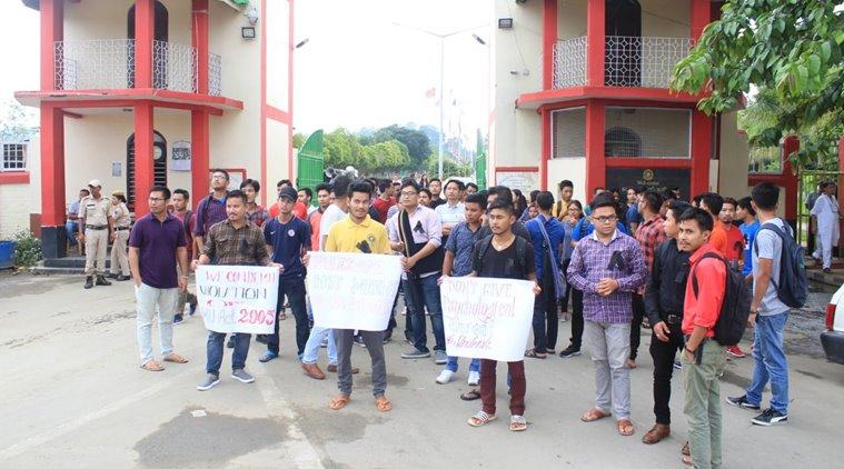 MU impasse: Students' community to boycott I-Day celebrations