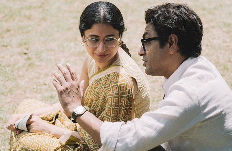 Nawazuddin Siddiqui charged Re 1 for Manto, Rishi Kapoor did it for free