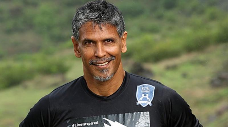 Milind Soman: Nobody wants to cast me in films