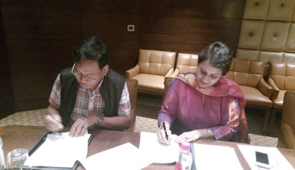 State Govt signs MoU with USIBC