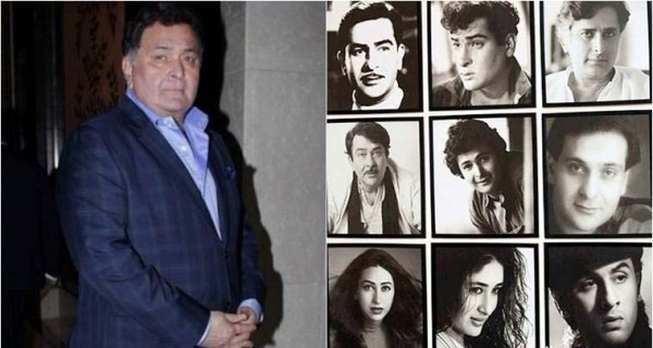 Kapoor family is selling RK Studios, Rishi Kapoor confirms
