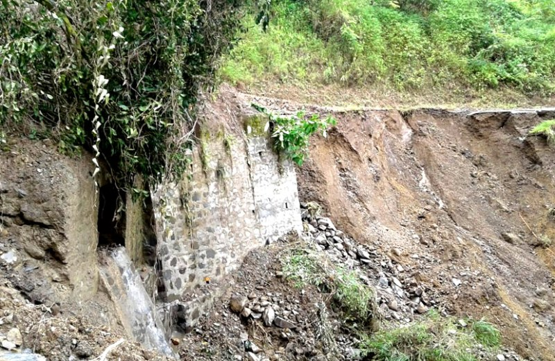 State needs Rs 800 cr to restore  damages caused by rain: NSDMA