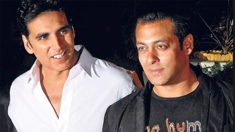 Forbes' highest paid actors 2018: Akshay Kumar and Salman Khan among top 10