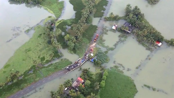 Flood death toll touches 239 as Kerala faces long road to recovery