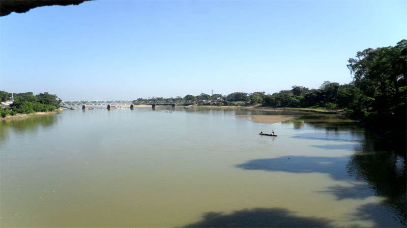 China issues flood alert  in Brahmaputra