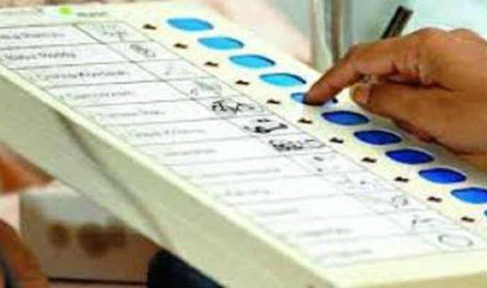 LS polls: 63% voting in sixth phase