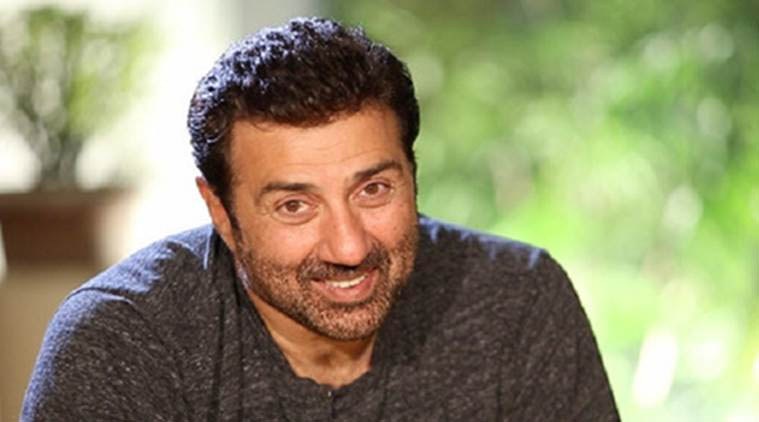 People who are weak people talk about nepotism: Sunny Deol