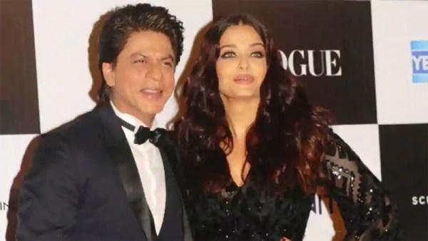 Aishwarya Rai, Shah Rukh Khan make it to new 100 outstanding Asians list