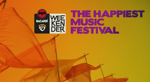 Lineup and Tickets announced for BACARDI NH7 Weekender  Express Editions