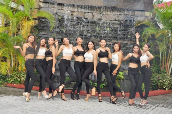 Face of Nagaland 2018 finals on Sept 29