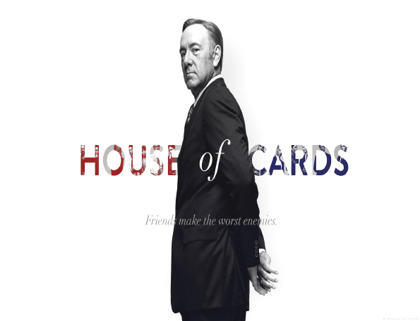 New 'House of Cards' teaser shows what happened to Kevin Spacey's Frank Underwood