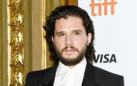 Kit Harington says the final Game of Thrones season broke him