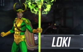 Disney is planning a TV series with Loki, other Marvel characters
