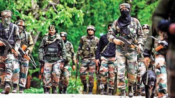 NSCN-K may split, sign  ceasefire pact with India