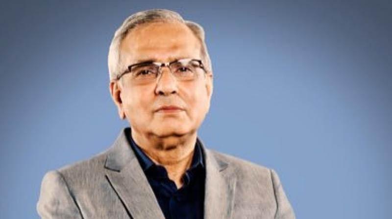 Notes ban not the reason for economic  slowdown: NITI Aayog Vice Chairman