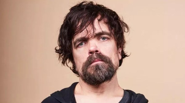Peter Dinklage: Tyrion has feelings for Daenerys Targaryen