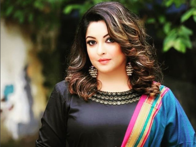 Tanushree Dutta slams Ajay Devgn for working with Alok Nath in De De Pyaar De