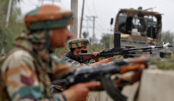Army recalibrating counter-insurgency  strategy in Manipur, other NE states