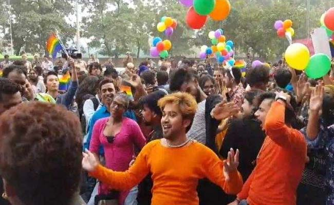 Consensual gay sex not a crime, Sec 377 violates right to equality: SC