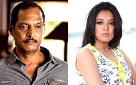Nana Patekar granted clean chit from police in Tanushree Dutta's sexual harassment case