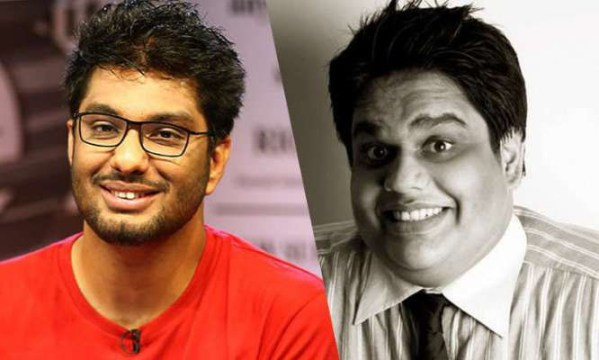 AIB ends association with Tanmay, sends Khamba on leave