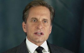 Michael Douglas says quantum realm will play important part in future Marvel films