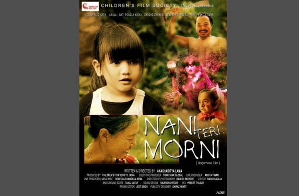 Govt stole limelight from cast & crew of Nani Teri Morni: NPF