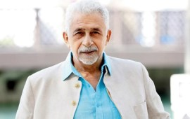 Open hate in society is disturbing: Naseeruddin Shah
