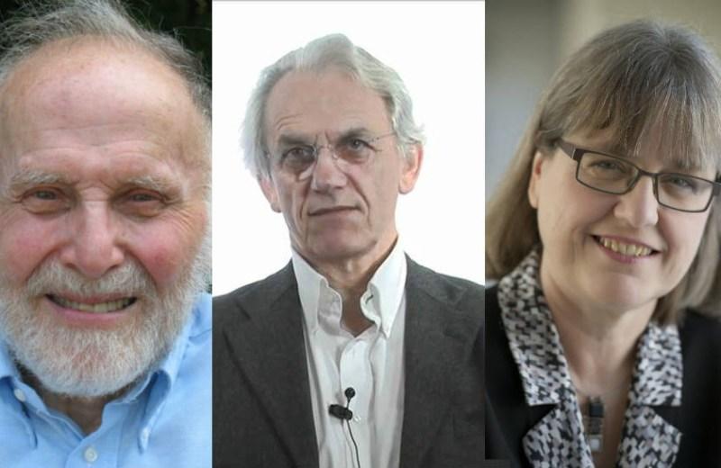 Arthur Ashkin, Gérard Mourou, Donna  Strickland win Nobel Prize in Physics