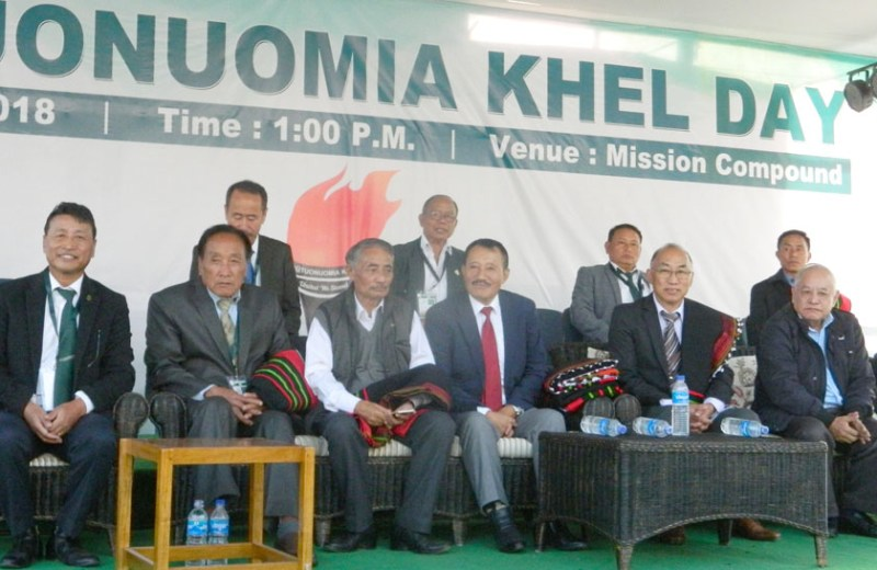 T Khel Day celebration: Dr Kire calls for considering the welfare of future generation