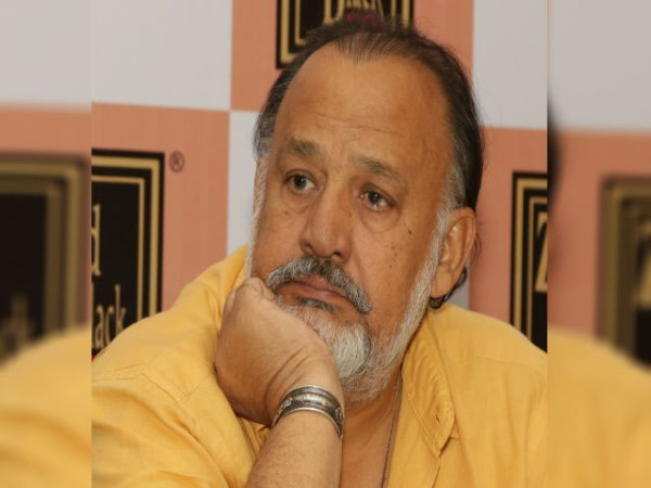 Alok Nath breaks silence, says this battle will reach its logical conclusion