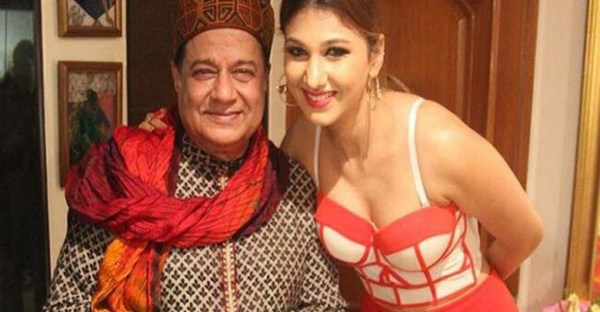 Anup Jalota says Jasleen Matharu is not his girlfriend