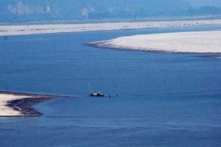 No flood threat due to artificial lake  in Arunachal, Assam, says China