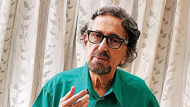 Ad-filmmaker and actor Alyque Padamsee passes away at 90