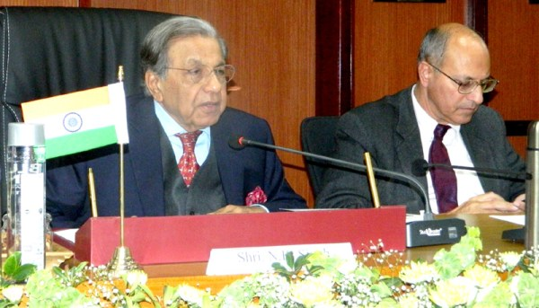 FFC becomes Friendly Finance Commission for Nagaland