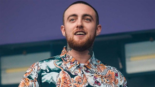 Mac Miller died in a 'praying' position, found by his assistant