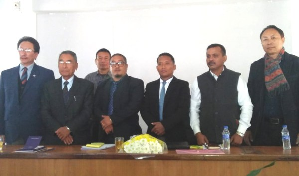 AAP Nagaland merges with NPF