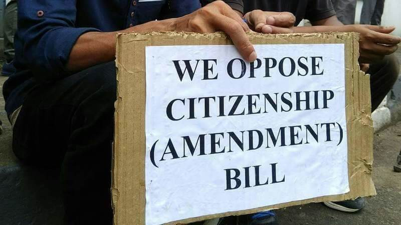 Citizenship Bill plunges Assam into political  uncertainty ahead of LS polls