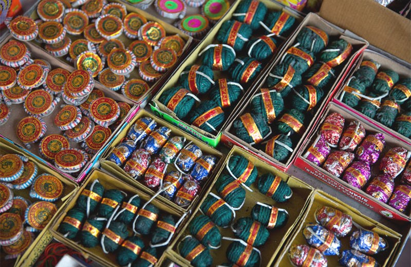 NPCB notifies on use of fire crackers