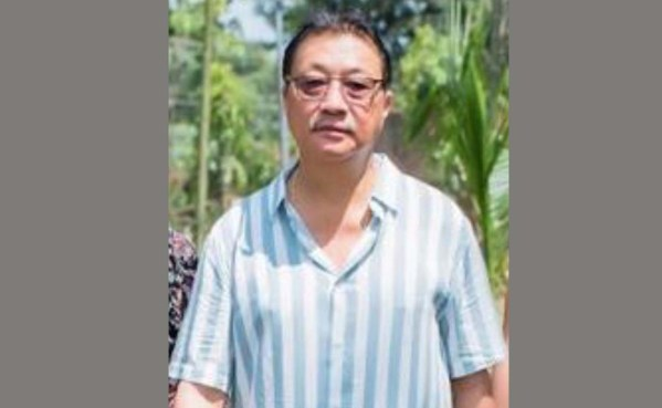 Prominent Dimapur citizen Kevi Zakiesatuo found murdered in his residence