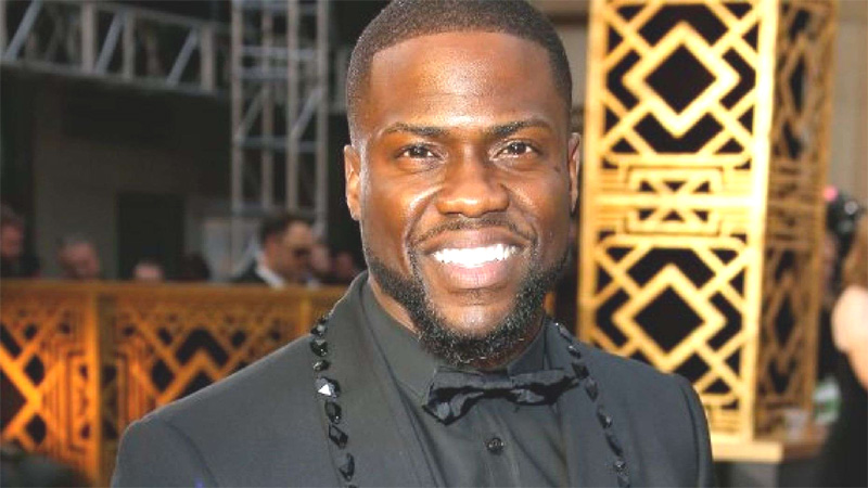 Kevin Hart to host Oscars replacing  Jimmy Kimmel for 91st Academy Awards