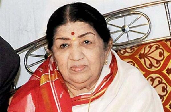 Lata Mangeshkar quashes rumours of being hospitalized